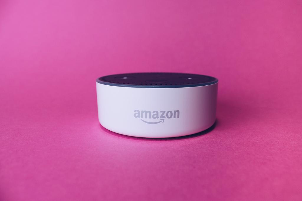 L'assistante virtuelle Alexa Amazon est-elle vraiment un danger pour notre vie privée?