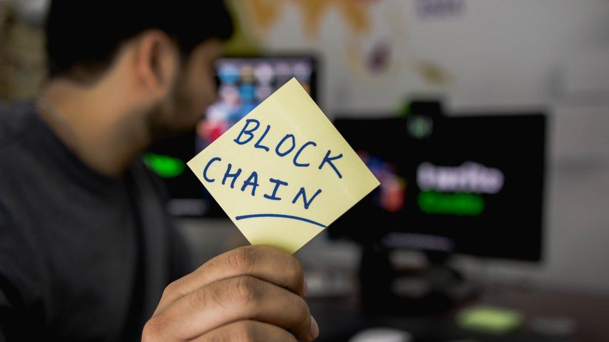 La technologie Blockchain est-elle le nouvel Internet?