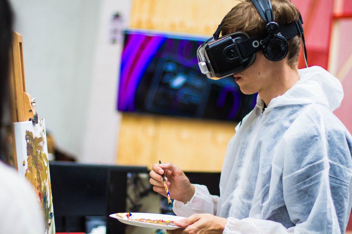 6 façons dont la réalité virtuelle changera la vie dans un procheavenir